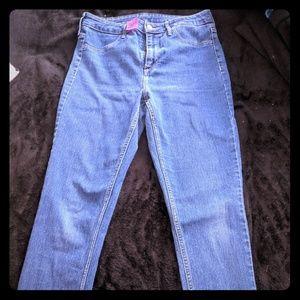 H &M Skinny Jeans